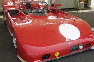 Monza storiche 2012
