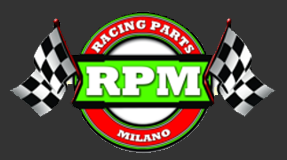 RPM Racing Parts Milano